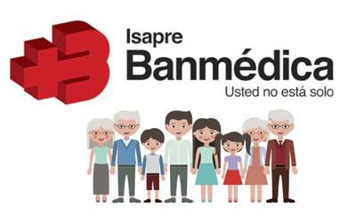 Banmédica activa de forma automática seguro catastrófico para afiliados hospitalizados por Covid-19